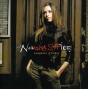 Natasha St.Pier: Longueur d'Ondes - CD
