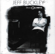 Jeff Buckley: Live A L'Olympia - CD