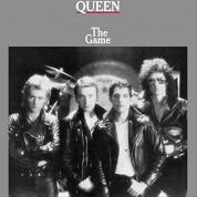 Queen: The Game - Plak