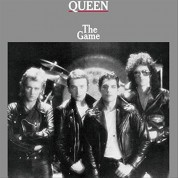 Queen: The Game - Plak