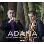 Vardan Hovanissian, Emre Gültekin: Adana - CD