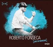 Roberto Fonseca: Live in Marciac - CD