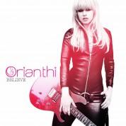 Orianthi: Believe - CD