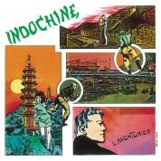 Indochine: L'Aventurier - Plak