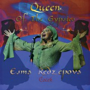 Esma Redzepova: Cocek /Queen Of The Gypsies - CD