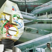 The Alan Parsons Project: I Robot - CD