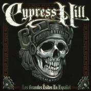Cypress Hill: Los Grandes Exitos En Español - Plak