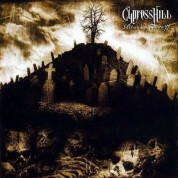 Cypress Hill: Black Sunday - Plak