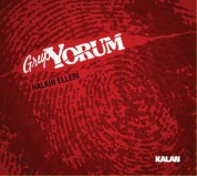 Grup Yorum: Halkın Elleri - CD