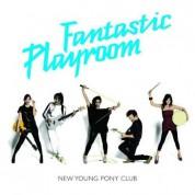 New Young Pony Club: Fantastic Playroom - CD