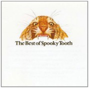 Spooky Tooth: Best Of Spooky Toot - CD