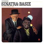 Frank Sinatra: Sinatra - Basie - Plak