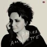 Amira: Amulette - CD