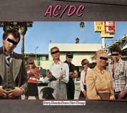 AC/DC: Dirty Deeds Done Dirt Cheap [Vinyl] - Plak