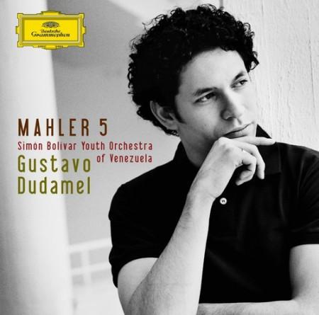 Gustavo Dudamel, Simón Bolívar Youth Orchestra of Venezuela: Mahler: Symphoniy No. 5 - CD