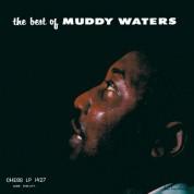 Muddy Waters: The Best Of Muddy Waters - Plak