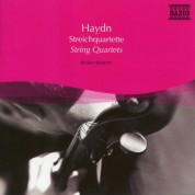 Kodály Quartet: Haydn: String Quartets Nos. 5, 36 and 62 - CD