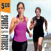 Çeşitli Sanatçılar: Sport Fitness - CD