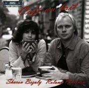 Sharon Bezaly, Roland Pöntinen: Sharon Bezaly - Café au lait - CD