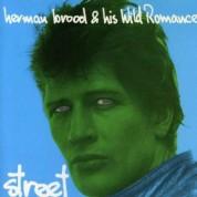 Herman Brood, Wild Romance: Street (Remastered) - Plak