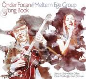 Önder Focan, Meltem Ege: Songbook - CD