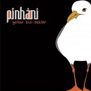 Pinhani: Yollar Bizi Bekler - CD