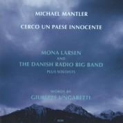 Michael Mantler: Cerco un paese Innocente - CD