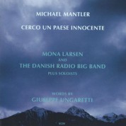 Michael Mantler: Cerco un paese Innocente - CD
