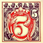 J.J. Cale: 5 - CD