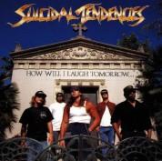 Suicidal Tendencies: How Will I Laugh Tomorrow... - CD