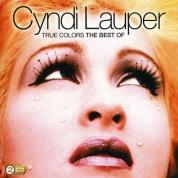 Cyndi Lauper: True Colors: The Best Of - CD