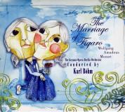 Karl Böhm: Mozart: Le Nozze di Figaro - CD