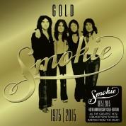 Smokie: Gold 1975 - 2015 - CD