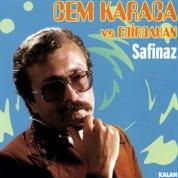 Cem Karaca: Safinaz - CD