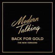 Modern Talking: Back For Gold - The New Versions - CD