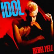 Billy Idol: Rebel Yell - Plak