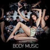Alunageorge: Body Music - CD