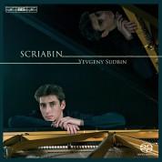 Yevgeny Sudbin - plays Scriabin - SACD