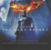 Hans Zimmer: The Dark Knight - CD