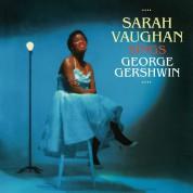 Sarah Vaughan Sings George Gershwin + 13 Bonus Tracks - CD