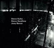 Steve Kuhn: Wisteria - CD