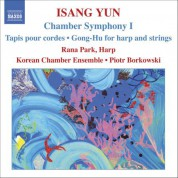 Yun: Chamber Symphony I / Tapis / Gong-Hu - CD