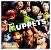Çeşitli Sanatçılar: OST - The Muppets - CD