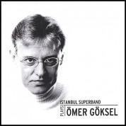 Ömer Göksel: Plays - CD