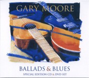 Gary Moore: Ballads & Blues 1982 - 1994 Special Edition - CD