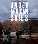 Paul Simon: Under African Skies - BluRay