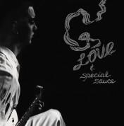 G. Love & Special Sauce - Plak