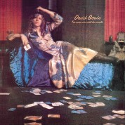 David Bowie: The Man Who Sold The World - CD