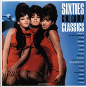 Sixties Girl Group Classics (Coloured Vinyl) - Plak