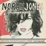 Norah Jones: Little Broken Hearts - Plak